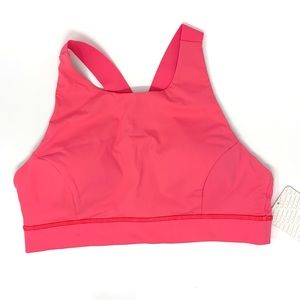 Lululemon Fast and Free Bra
